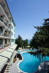 Hotel Briz - Aranyhomok