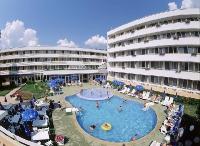 Hotel Oazis *** - Albena