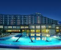 Hotel Karos Spa **** superior - Zalakaros