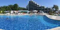 Hotel Gergana**** - Albena