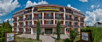 Hotel Napfény Zalakaros & AURA WELLNESS KOMPLEX***