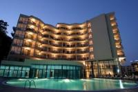 Hotel Elena**** - Aranyhomok