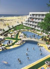 Hotel Kaliopa*** - Albena