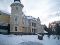JUFA Sommerau kastély