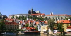 Cseh gyöngyszemek: Kutná Hora - Prága - Cesky Krumlov