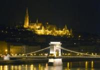 Budapest by Night autóbusszal